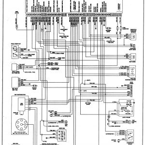 2005 Dodge Ram 1500 Fuel Pump Wiring Diagram - Free Dodge Ram Wiring Diagrams 13a