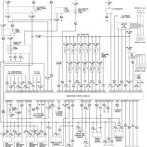 2005 Dodge Ram 1500 Fuel Pump Wiring Diagram - Repair Guides Inside Dodge Ram 1500 Wiring Diagram Wiring Diagram for 2002 Dodge Ram 1500 17s