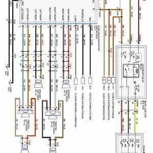 2005 ford Escape Wiring Diagram - 2011 ford Escape Radio Wiring Diagram 2003 ford Explorer Radio Wiring Diagram Awesome 2006 ford 13k