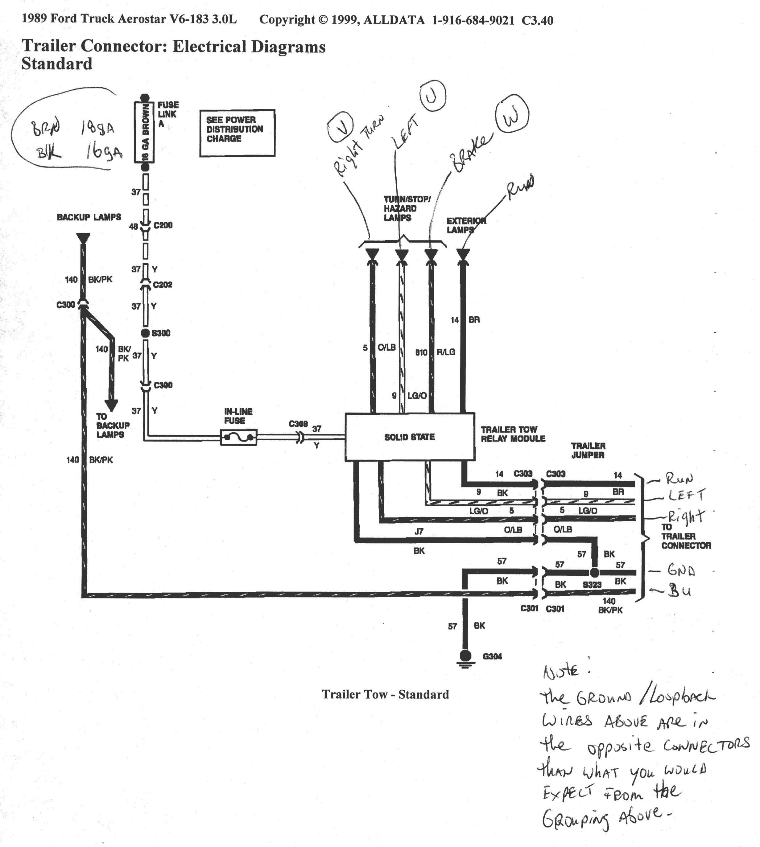 2005 ford f150 trailer wiring diagram Download-Wiring Diagram For A Ford F150 Trailer Lights Plug 2018 Wiring Diagram For Semi Trailer Plug Best Wiring Diagram Ford F150 19-n