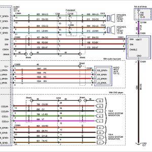 2005 Pontiac Grand Prix Radio Wiring Diagram - Radio Wiring Diagram 2006 Dodge Charger Wiring Circuit • 8j