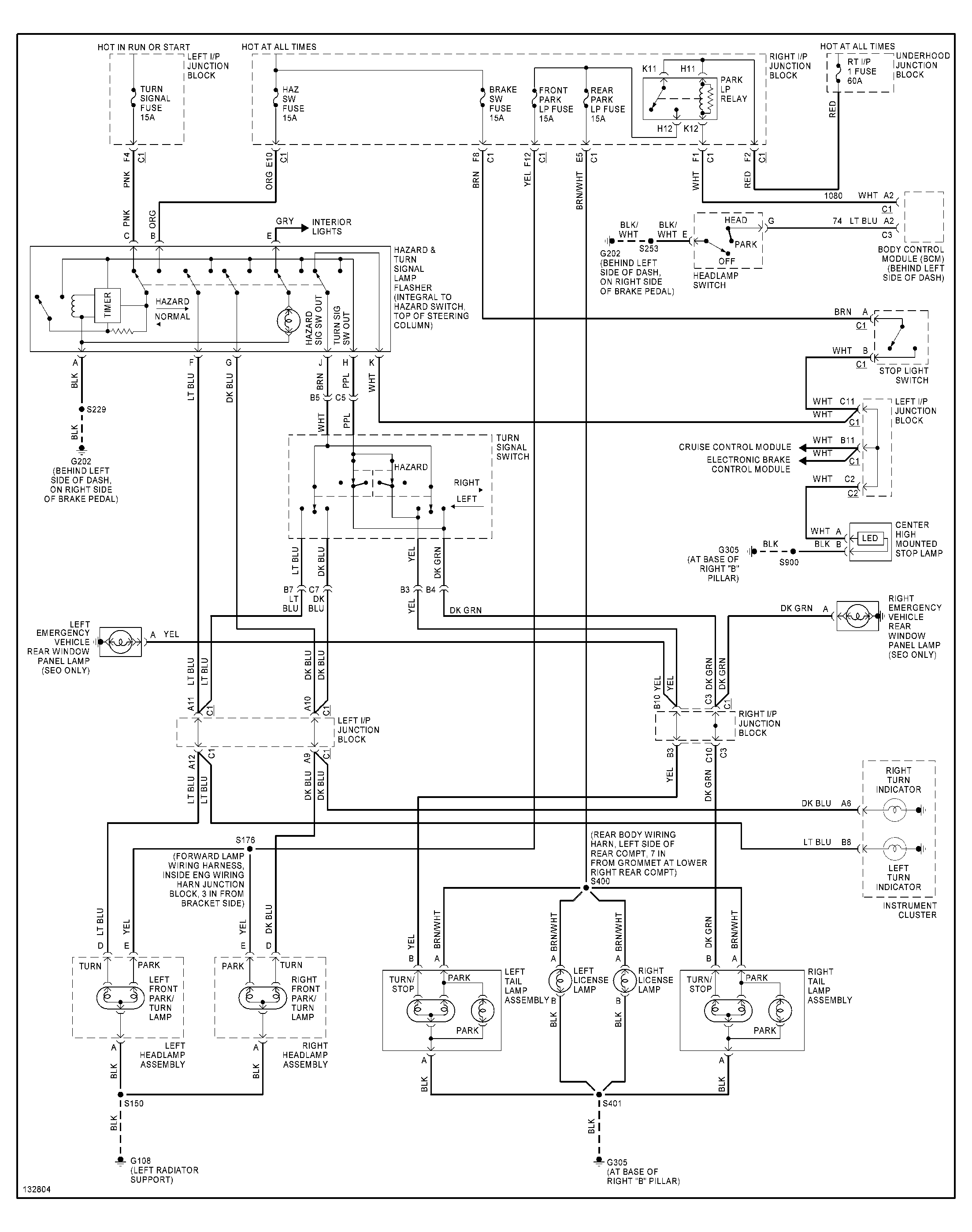Diagram 28 2006 Chevy Impala Wiring Diagram
