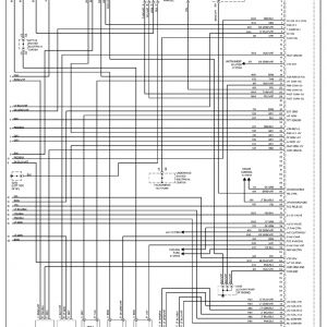 2006 Chevy Malibu Wiring Schematic - Chevy Bu Wiring Diagram Delco Radio Schematic Diagrams Schematics and Px Full Size 14l