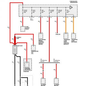 2006 Chevy Silverado Blower Motor Resistor Wiring Diagram - 2006 Chevy Silverado Blower Motor Resistor Wiring Diagram Inside 2004 14n