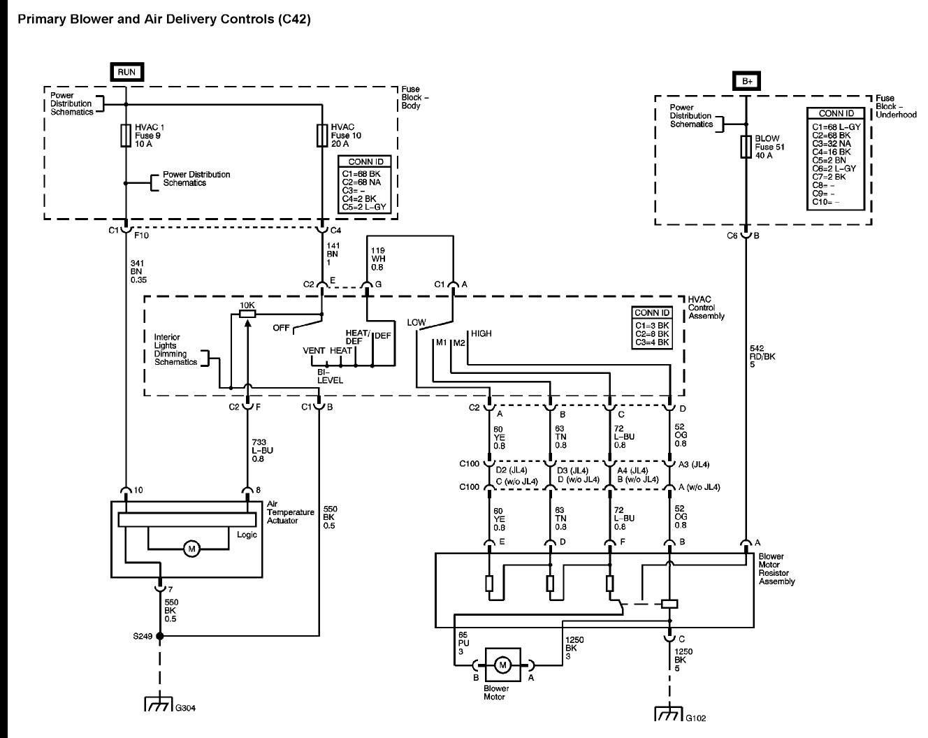 With Resistor Wiring Diagram On Chevy Ballast Resistor Wiring Diagram
