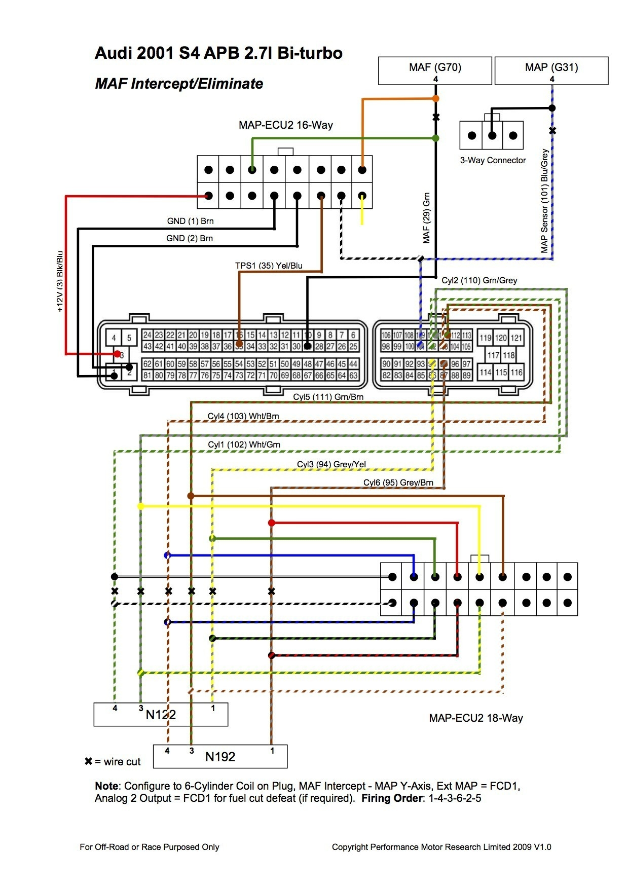 2006 Dodge Ram Radio Wiring Diagram