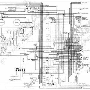 2006 ford F150 Wiring Schematic - 1997 ford F150 Starter Wiring Diagram Best ford Truck Technical Drawings and Schematics Section H 12q