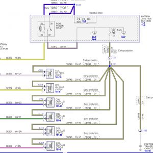 2006 ford Fusion Stereo Wiring Diagram - ford Fusion Wiring Diagram Stereo 17k