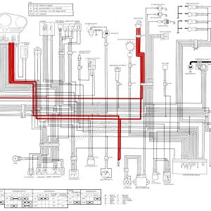2006 Honda Cbr600rr Wiring Diagram - 2003 Cbr600rr Wiring Diagram Download 2004 Cbr 1000 Wire Diagram Wiring Diagram Motorcycle Ignition Wiring 2g