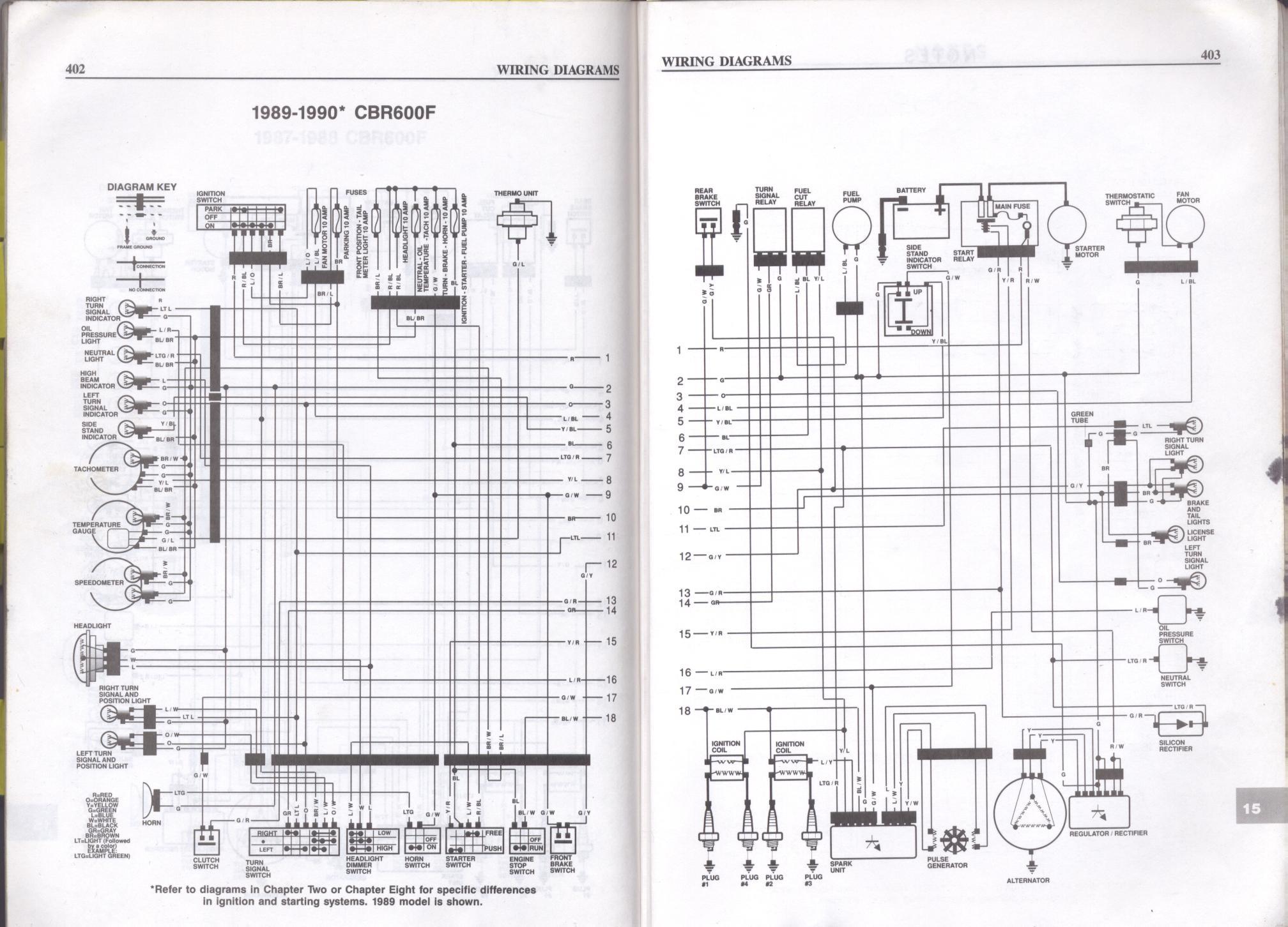 2006 honda cbr600rr wiring diagram Collection-2006 honda cbr600rr wiring diagram 10-t