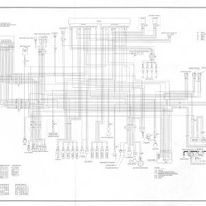 2006 Honda Cbr600rr Wiring Diagram - 2007 Cbr 600 Wiring Diagram Radio Wiring Diagram U2022 Rh Diagrambay today 2003 Honda Cbr600rr Wiring 19c