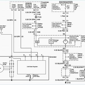 2006 International 4300 Wiring Diagram - International 4300 Fuse Box Diagram Awesome Wire Alternator Wiring Diagram Delco E Chrysler 1 20i