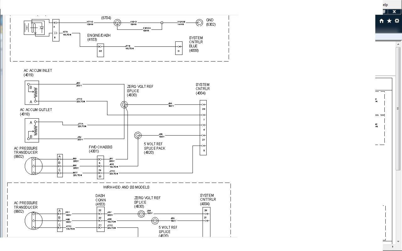 2006 international 4300 wiring diagram Download-international ac wiring diagram diy wiring diagrams u2022 rh socialadder co 2-s