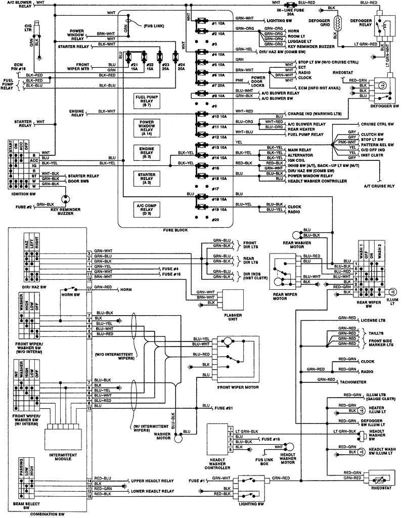 2006 isuzu npr wiring diagram Download-1995isuzunprwiringdiagram isuzu trooper transmission problems wire rh girislink co Isuzu NPR Automatic Transmission Diagram Isuzu Rodeo 19-k