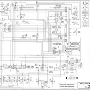 2006 Jeep Wrangler Wiring Diagram - 2006 Jeep Mander Trailer Wiring Diagram Inspirational Jeep Wrangler 2007 Radio Wiring Diagram – Wirdig – 17h