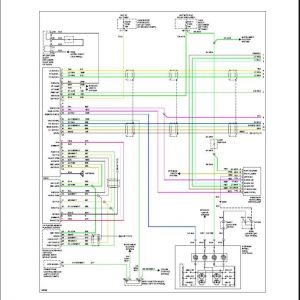2007 Chevy Impala Radio Wiring Diagram Free Wiring Diagram