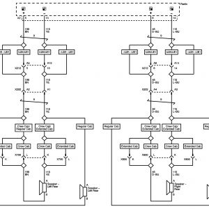 Radio Wiring Diagrams Chevy on malibu starter, hhr radio, trailblazer a c, suburban radio, silverado speaker, malibu radio, colorado stereo, cobalt radio,