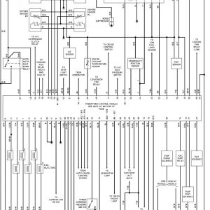 2007 Chrysler Sebring Wiring Diagram | Free Wiring Diagram