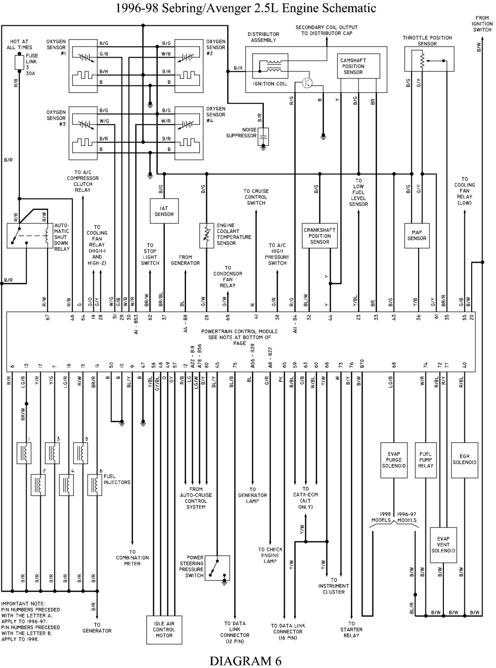 Chrysler 300 Wiring Schematic - Wiring Diagram