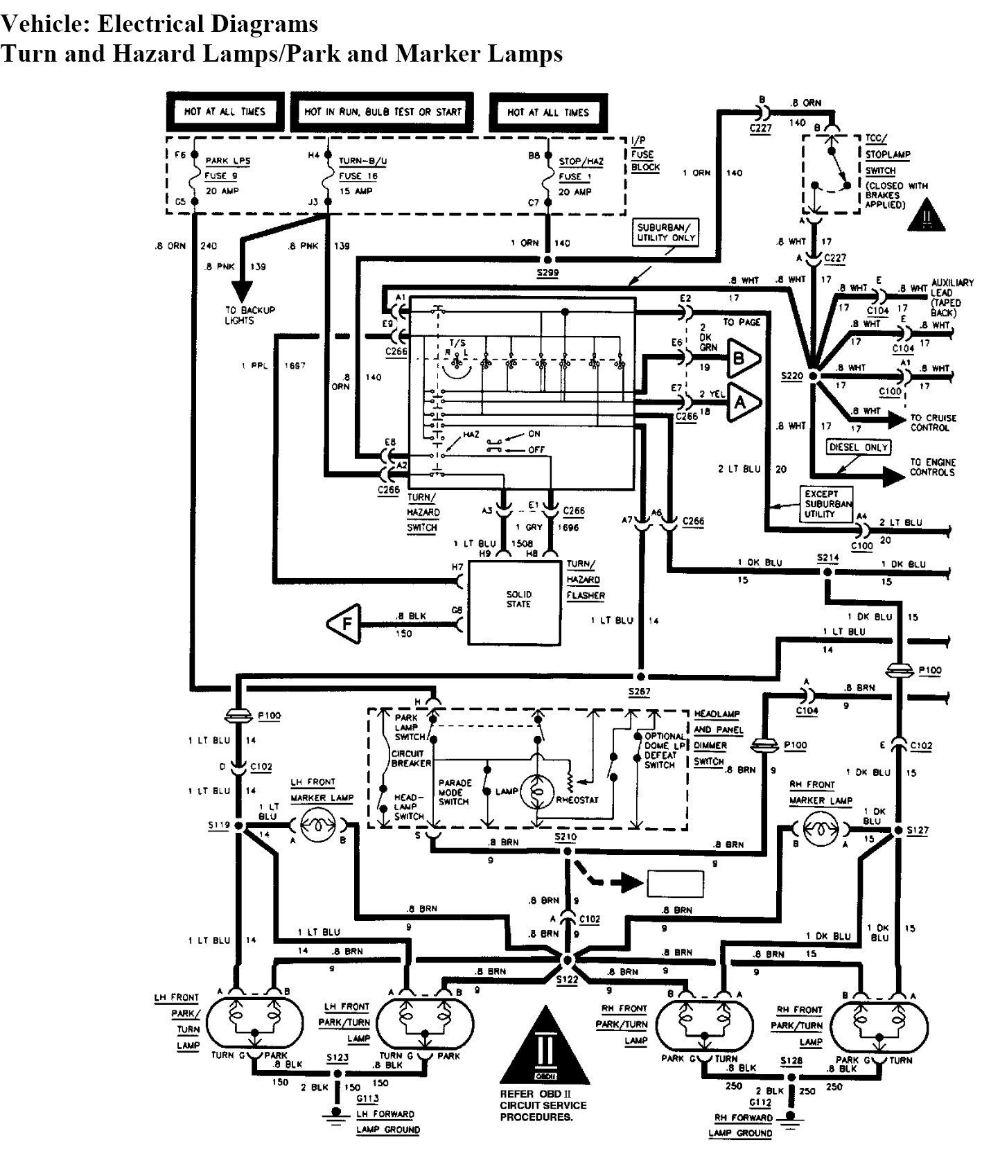 2007 Dodge Ram 1500 Brake Light Wiring Diagram