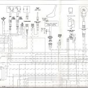 2007 Polaris    Ranger       700    Xp    Wiring       Diagram      Free    Wiring