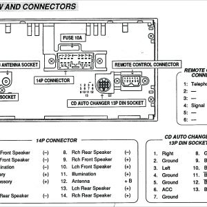 2007 scion tc stereo wiring diagram