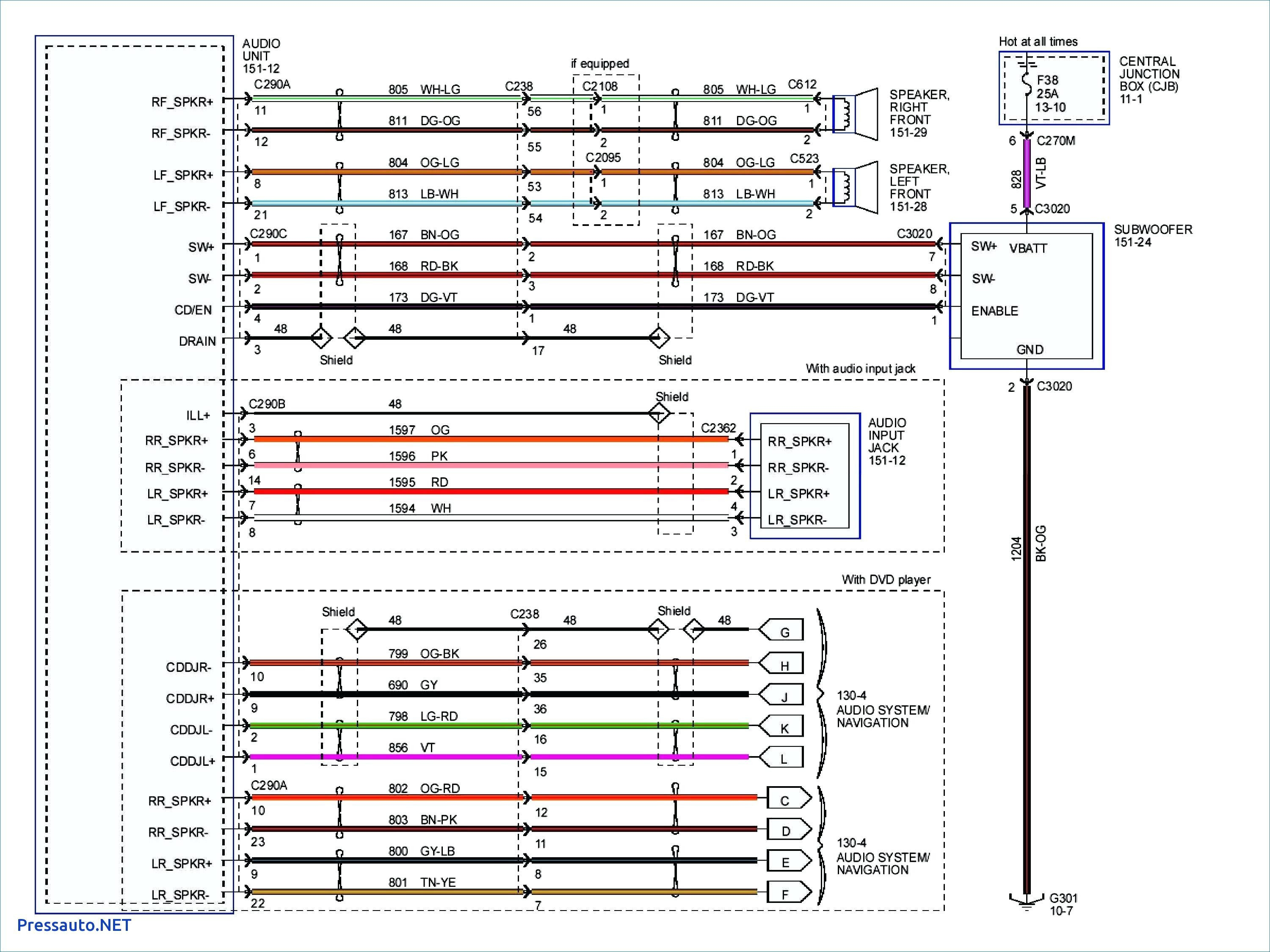 2007 scion tc stereo wiring diagram Collection-scion tc radio wiring diagram wiring rh westpol co 2005 scion xb radio wiring diagram 2005 15-i