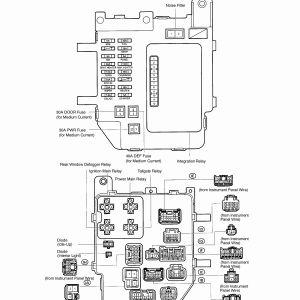 2007 toyota Prius Wiring Diagram - 2003 toyota Avalon Stereo Wiring Diagram Full Size Wiring Diagram 2003 toyota Ta A 20i