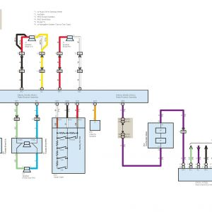 2007 toyota Prius Wiring Diagram - 2006 Prius Wiring Diagram Wiring Diagram U2022 Rh Zerobin Co 8f