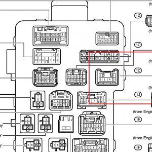 2007 toyota Tundra Wiring Diagram - 2007 toyota Tundra Wiring Diagram 2018 toyota Tundra Wiring Diagram Elegant 2006 toyota Sequoia Fuse 3f