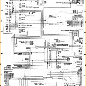2007 toyota tundra wiring diagram - 2007 toyota tundra wiring diagram  labeled 2000 toyota tundra trailer