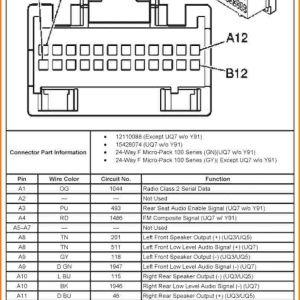 2008 Chevy Silverado Stereo Wiring Diagram - 2003 Chevy Silverado Radio Wiring Diagram View Diagram Wire Center U2022 Rh Insurapro Co 2003 Chevy Trailblazer Stereo Wiring Harness 1996 Chevy Silverado 5t