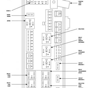 2008 Dodge Avenger Wiring Diagram - New 2008 Dodge Avenger Wiring Diagram 2007 Avenger Fuse Box Wiring 3b