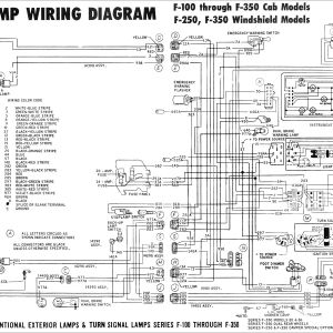 2008 ford Escape Wiring Diagram - 2008 ford Escape Wiring Diagram Collection 2008 ford F250 Wiring Diagram Daigram 8 M 17b