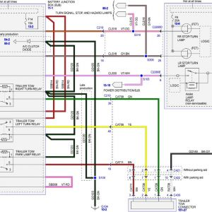 2008 ford Escape Wiring Diagram - 2008 ford Focus Ignition Wiring Diagram Inspirational 2007 ford Escape Radio Wiring Diagram Wiring solutions 15p