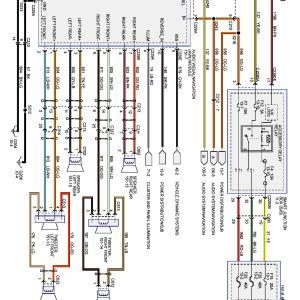 2008 ford F250 Radio Wiring Diagram - 2012 ford F 150 Trailer Wiring Diagram Best ford F150 Trailer 2013 ford F150 Radio 4r