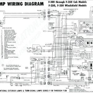 2008 ford F350 Wiring Diagram - ford F350 Trailer Wiring Diagram Trailer Wiring Diagram ford Ranger Inspirationa 2000 ford F250 Trailer 19n