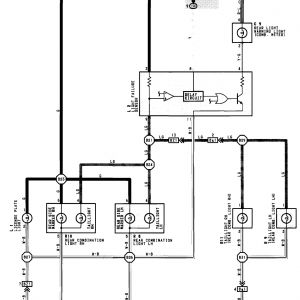 2009 toyota Tacoma Trailer Wiring Diagram - Dorable toyota Wiring Schematics S Electrical Circuit Diagram Trailer Wiring Diagram toyota Ta A Save 1j