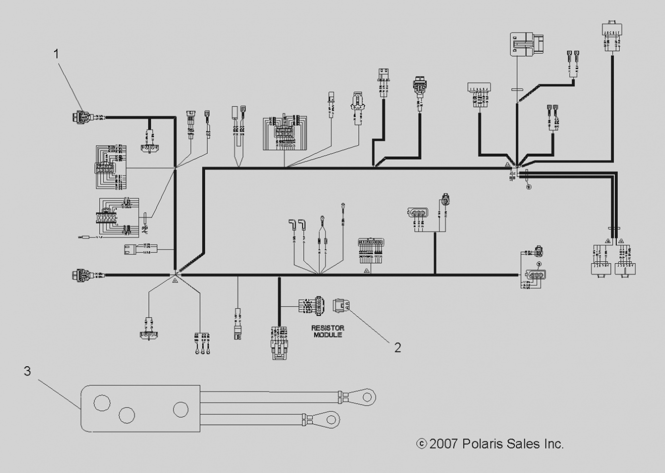 2011 polaris rzr 800 wiring diagram - inspirational 2010 polaris ranger 800  xp wiring diagram 2011