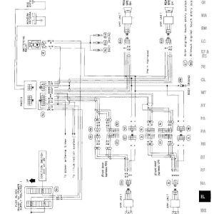 2012 Nissan Versa Radio Wiring Diagram - 2003 Nissan Frontier Wiring Diagram Diy Wiring Diagrams • Wiring Diagram for A 2004 Nissan 17j