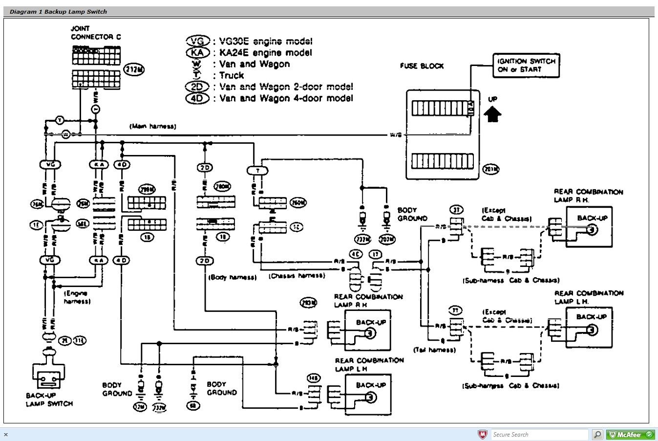 Wiring Diagram Nissan Tiida Libraries Ka20 Data Diagramnissan Simple Schema Frontier