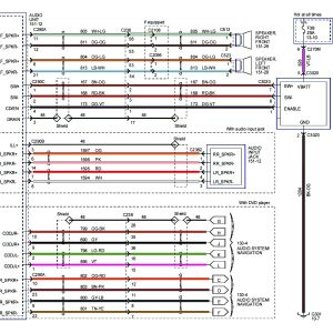 2013 ford F150 Radio Wiring Diagram | Free Wiring Diagram