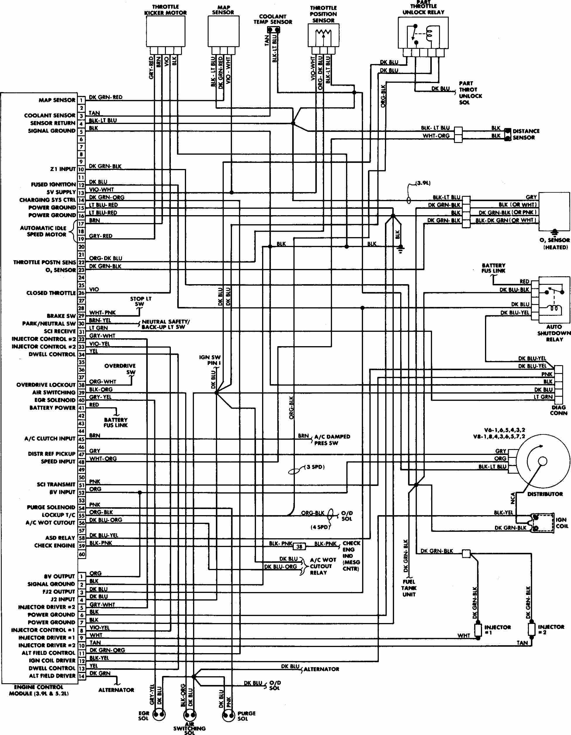 2014 dodge ram wiring diagram