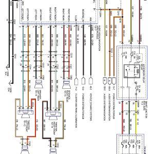 2014 ford Focus Wiring Diagram - ford Focus Mk1 Wiring Diagram 13n