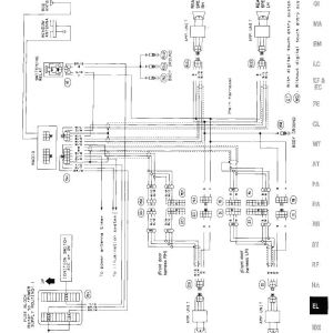 2014 Nissan Altima Stereo Wiring Diagram - 2003 Nissan Frontier Wiring Diagram Diy Wiring Diagrams • Nissan Frontier Radio Wiring Diagram as 16j