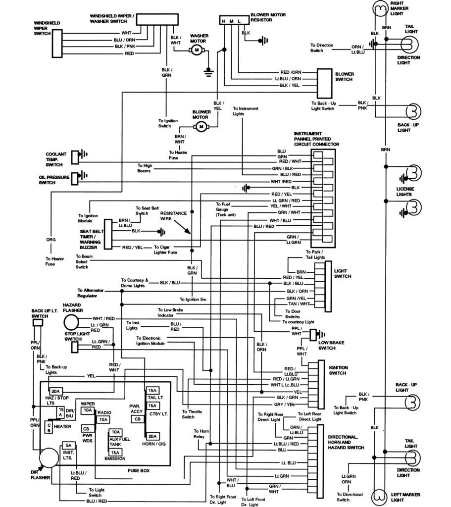2015 f150 wiring schematic