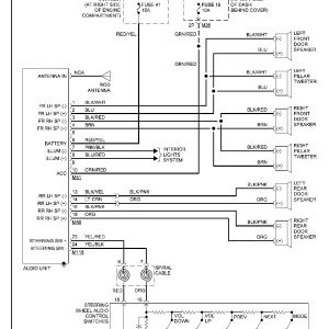 2016 Nissan Frontier Stereo Wiring Diagram - 2000 Nissan Frontier Wiring Diagram Wiring Diagram 2002 Nissan Frontier Radio 2009 07 Amazing Diagrams 1i