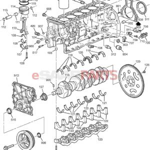 2017 Tahoe Police Package Wiring Diagram - 2003 Chevy Tahoe Parts Diagram Fresh ] Saab Plug M16x1 5x14 24 Od society Automotive 16a
