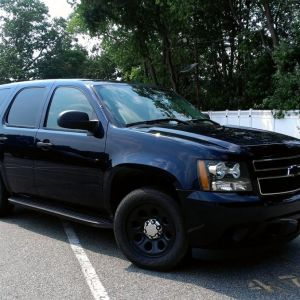 2017 Tahoe Police Package Wiring Diagram - Chevrolet Tahoe Police Package Kit for Autos Post 16s