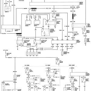 24 Valve Cummins Fuel Pump Wiring Diagram - Diesel Engine Diagram Elegant Bronco Ii Wiring Diagrams Bronco Ii Corral 14q